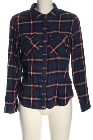 H&M Divided Lumberjack Shirt check pattern casual look