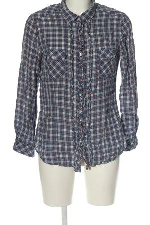 H&M Divided Lumberjack Shirt allover print casual look