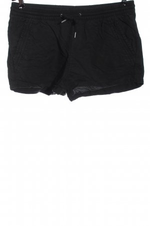 H&M Divided Hot pants nero stile casual