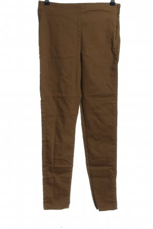 H&M Divided Jeggings brown casual look