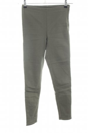 H&M Divided Jeggings khaki Casual-Look
