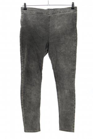 H&M Divided Jeggings gris claro look Street-Style