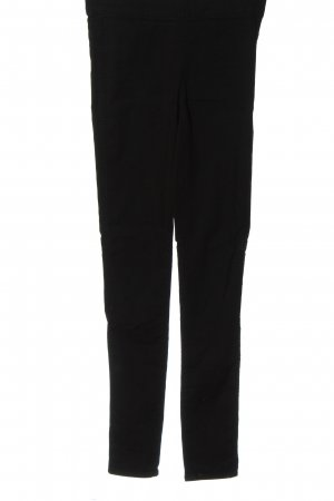 H&M Divided Jeggings negro look casual