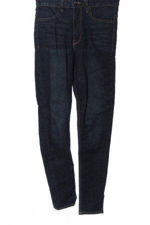 H&M Divided Jegging blauw casual uitstraling