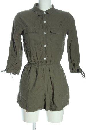 H&M Divided Jumpsuit khaki Elegant