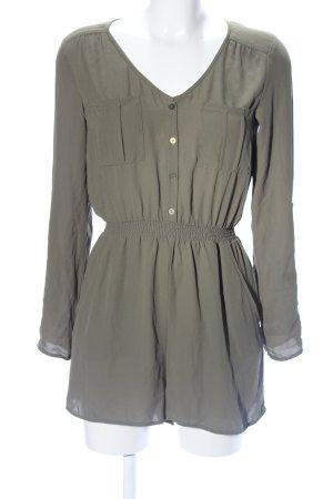H&M Divided Jumpsuit khaki casual look
