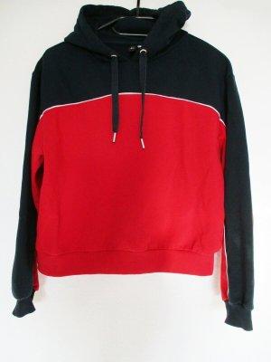 H&M Divided Kapuze-Pullover
