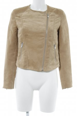 H&M Divided jacke beige Casual-Look