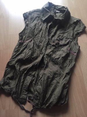 H&M Divided kurzarm Shirt