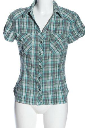 H&M Divided Camisa de manga corta estampado repetido sobre toda la superficie