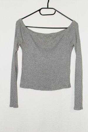 H&M Divided Langarm-Shirt