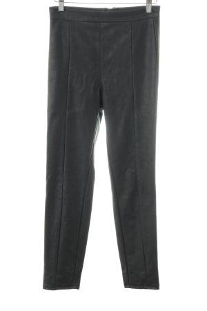 H&M Divided Leggings schwarz Casual-Look