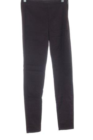 H&M Divided Leggings bronzefarben Casual-Look