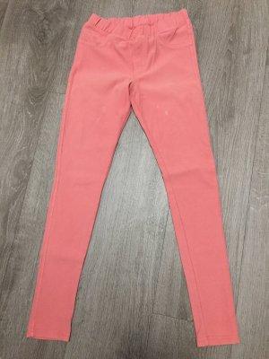 H&M Divided Leggings rosa
