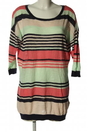 H&M Divided Longshirt Allover-Druck Casual-Look