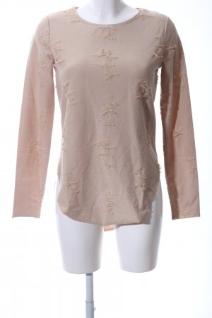 H&M Divided Lange top room casual uitstraling