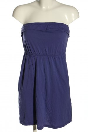 H&M Divided Minikleid lila Casual-Look