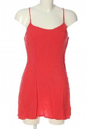 H&M Divided Minikleid pink Casual-Look