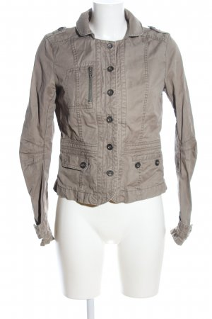 H&M Divided Outdoorjacke wollweiß Casual-Look