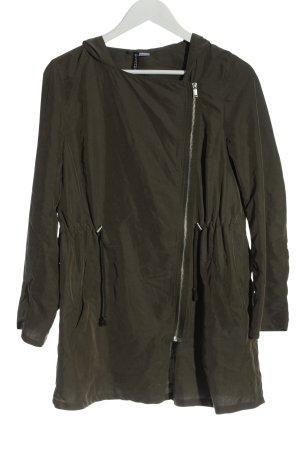 H&M Divided Parka khaki casual look