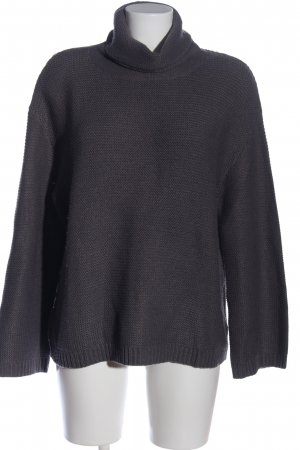 H&M Divided Coltrui zwart casual uitstraling
