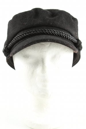 H&M Divided Visor Cap black casual look