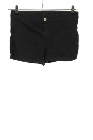 H&M Divided Shorts black casual look
