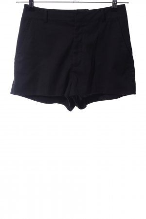 H&M Divided Short zwart casual uitstraling
