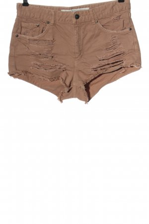 H&M Divided Skorts bruin casual uitstraling