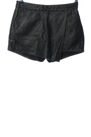H&M Divided Skorts schwarz Casual-Look