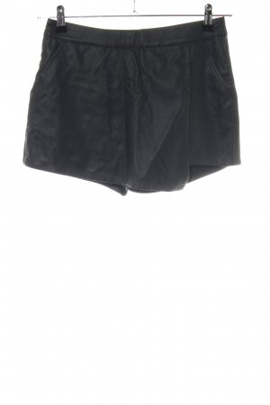 H&M Divided Skorts schwarz Casual-Look