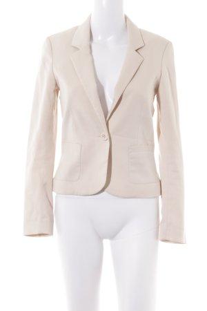 H&M Divided Smoking-Blazer nude Casual-Look