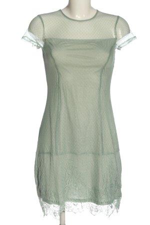 H&M Divided Sommerkleid khaki Elegant
