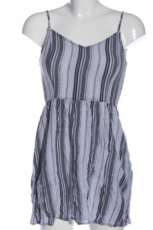 H&M Divided Spaghetti Strap Top allover print casual look