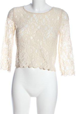 H&M Divided Kanten blouse room elegant