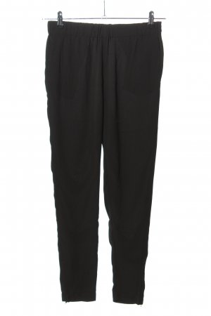 H&M Divided Stoffhose hellgrau Casual-Look