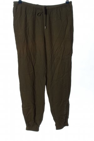 H&M Divided Stoffhose bronzefarben Casual-Look