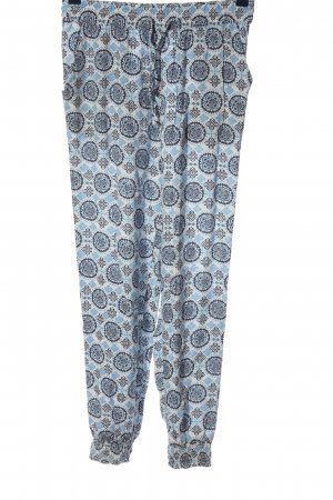 H&M Divided Stoffhose Mustermix Casual-Look
