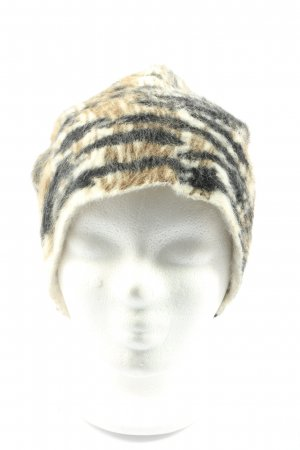 H&M Divided Cappello in tessuto motivo animale stile casual