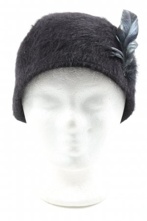 H&M Divided Cloche Hat black casual look
