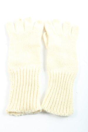 H&M Divided Gebreide handschoenen room casual uitstraling