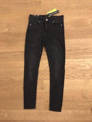 H&M Divided Super Skinny Regular Jeans