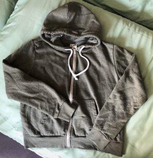 H&M divided - sweater Khaki Größe M /38