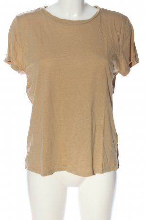 H&M Divided T-Shirt wollweiß Casual-Look