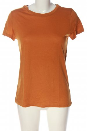 H&M Divided T-Shirt hellorange Casual-Look