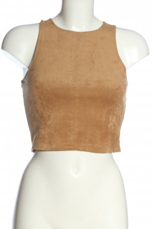 H&M Divided Tanktop nude Casual-Look