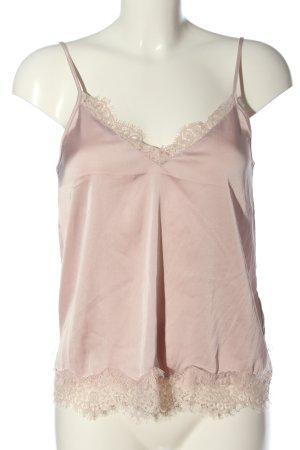 H&M Divided Trägertop pink Casual-Look