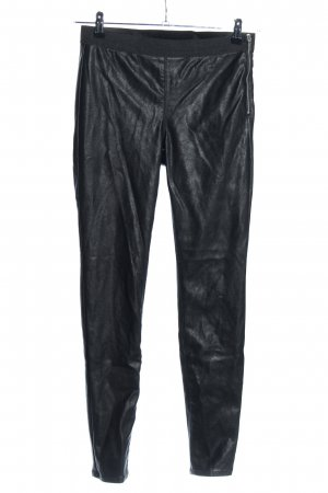 H&M Divided Treggings nero stile casual