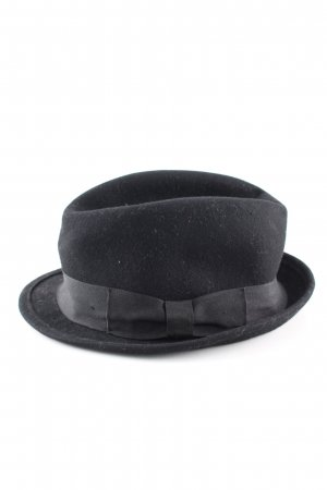 H&M Divided Trilby schwarz Casual-Look