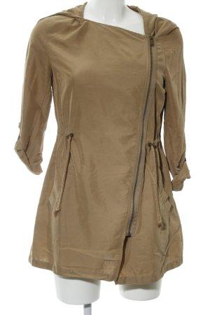 H&M Divided Übergangsjacke bronzefarben Casual-Look
